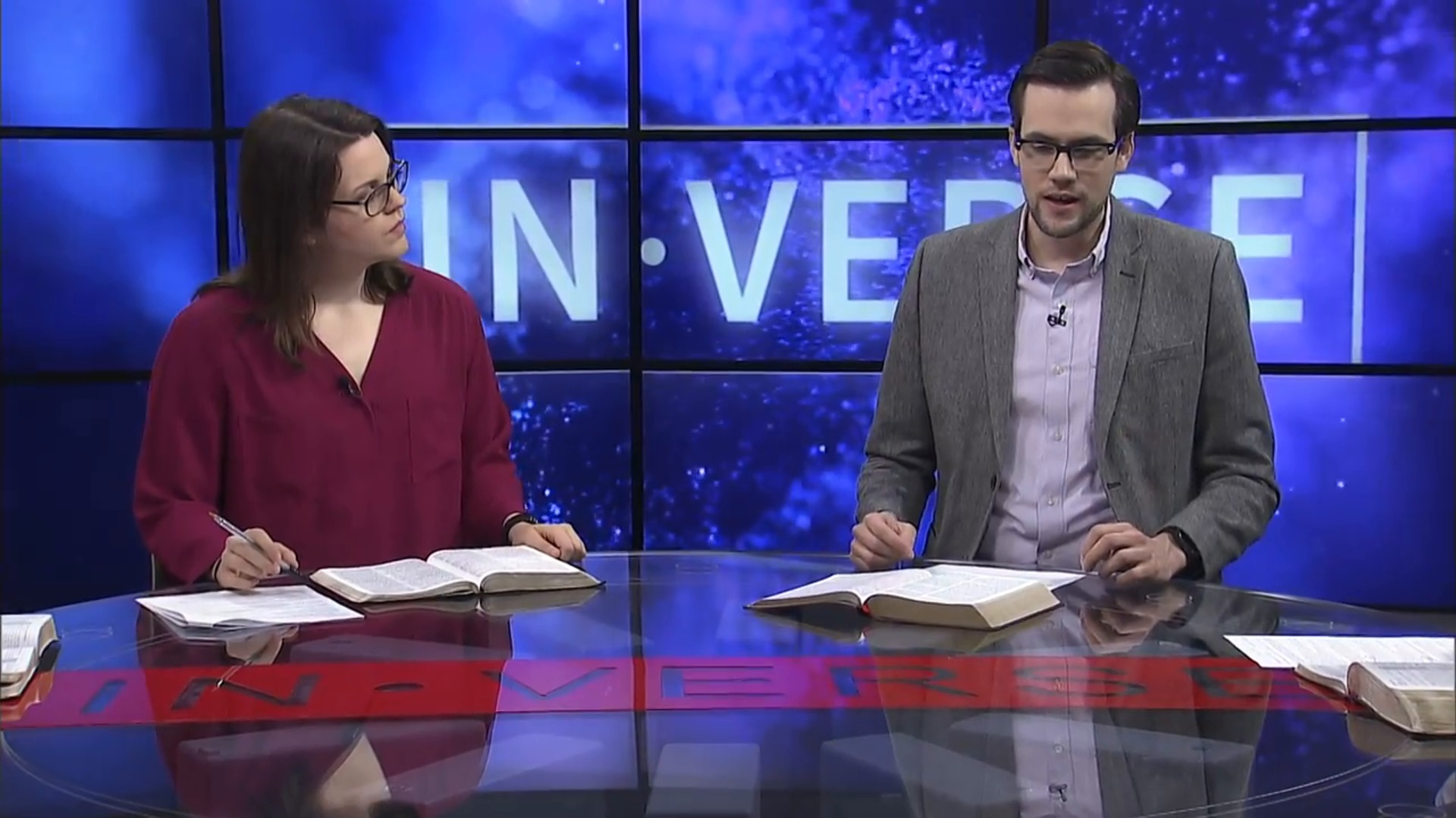 InVerse: Hope Channel   Christian Television