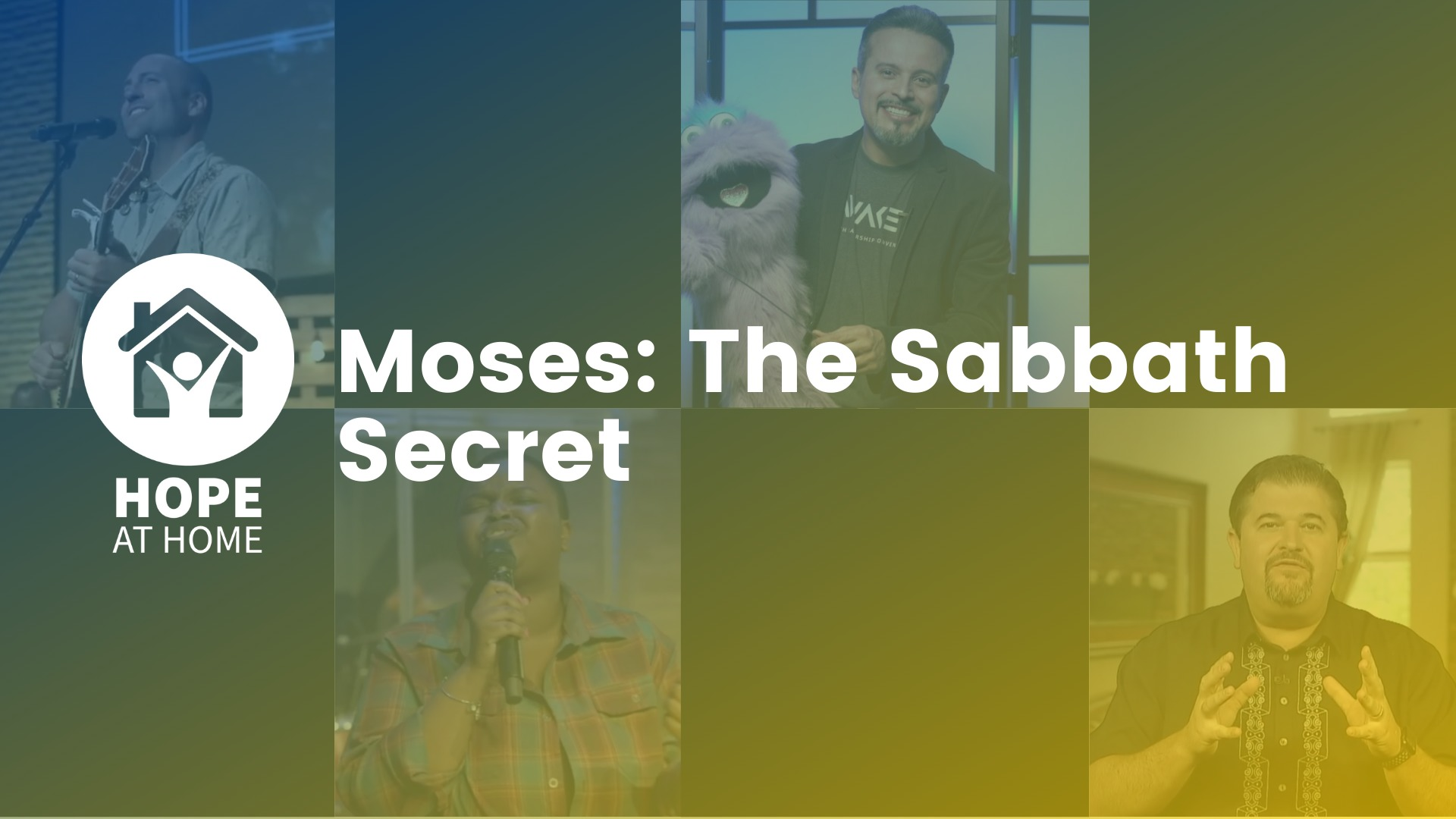 Moses: The Sabbath Secret