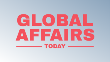 Hope Channel Presents: Global Affairs Today