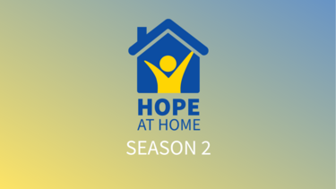 Hope Channel Presents Second Season of Hope at Home
